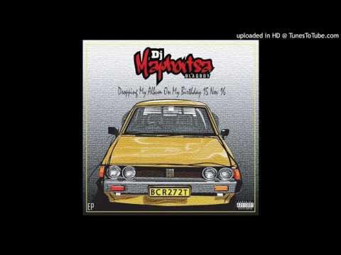 Dj Maphorisa   Check my ft  Kly, Ycee 1