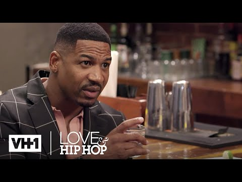 Stevie J Teams Up w Rich Dollaz to Check Erica Mena 'Sneak Peek'  Love & Hip Hop: Atlanta