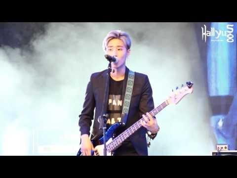 Live Performances from DAY6 Fan Meeting in Singapore