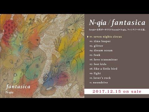 N-qia - seven nights circus
