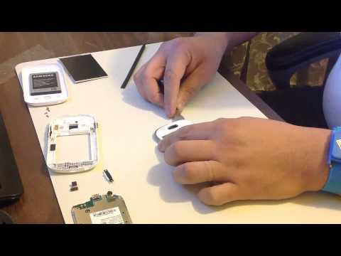 Galaxy Fame GT-S6810: Reparacion de digitizador
