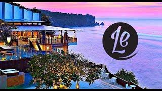 Bali's Anantara Uluwatu Resort: Spectacular Cliffs...