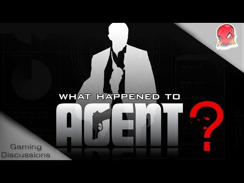 What Happened To Agent? - Gaming Discussions
