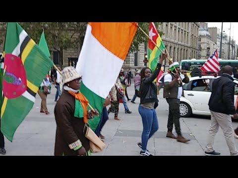 Togo Cote D'Ivoire À La République