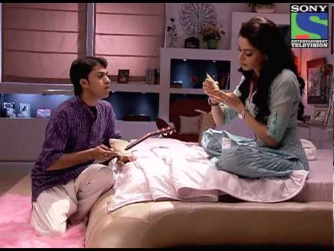 Hongey Judaa Na Hum  Episode 35  7th Novermber 2012