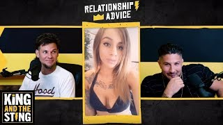 Tired of Being Cheated On? Date An Ugly Dude | Theo Von and Brendan Schaub