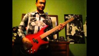 FCPREMIX Bass Cover- Joey C