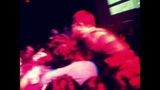 The Dillinger Escape Plan - Panasonic Youth (live at Blackbox, Kuala Lumpur, Malaysia)