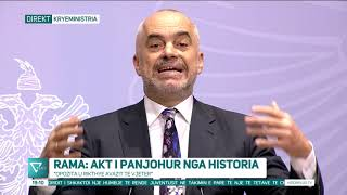 News Edition in Albanian Language - 21 Shkurt 2019 - 19:00 - News, Lajme - Vizion Plus