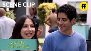 Alone Together | Season 1, Episode 1: Benji Begs Alia to Hire Esther | Freeform