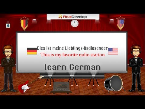 fastest way to learn german 4 learn german language software