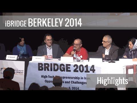 iBRIDGE Berkeley Highlights