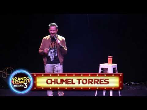 Franco Escamilla Presenta 3.- Presentando a Chumel Torres