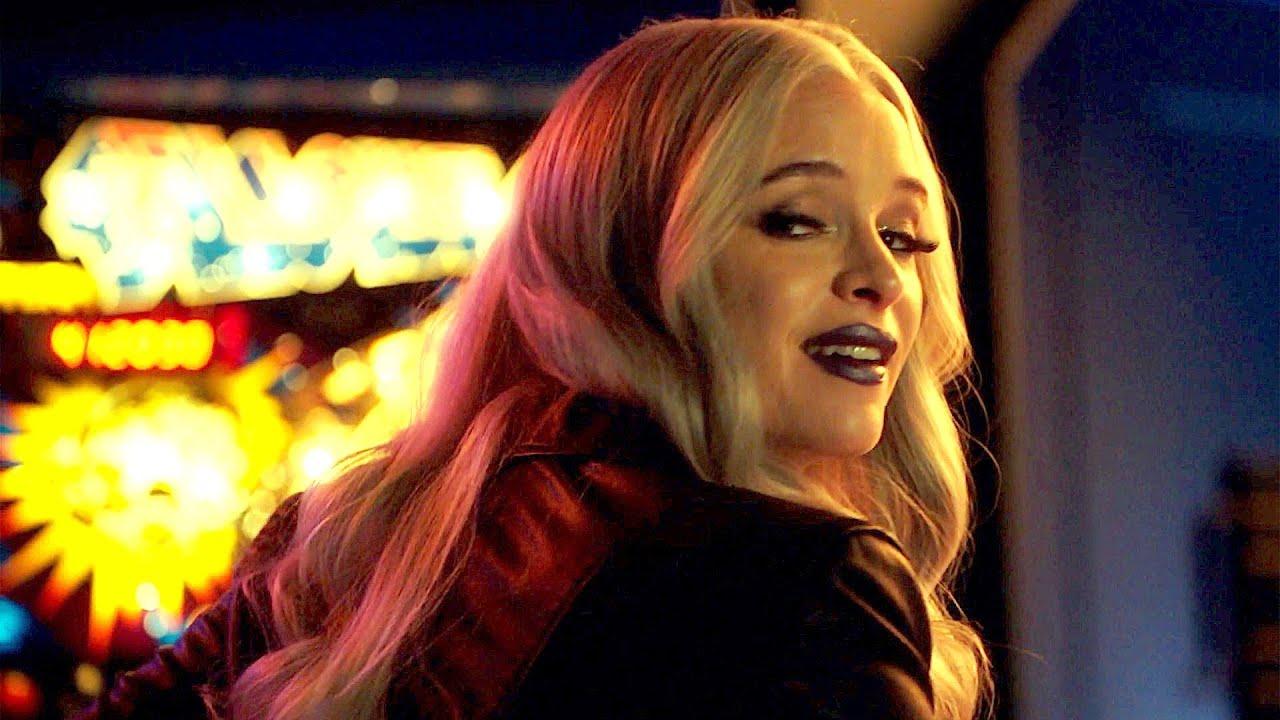 Download The Flash Season 6 - All Deleted Scenes #1
