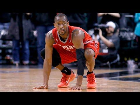 Will Cummings 2015-16 NBA D-League Season Highlights