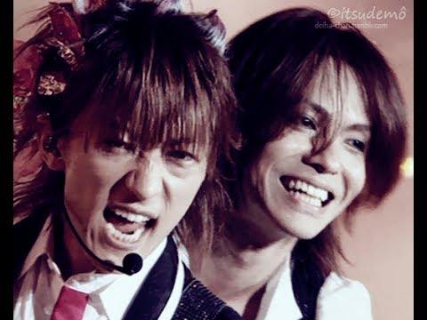 HYDE & Tetsuya
