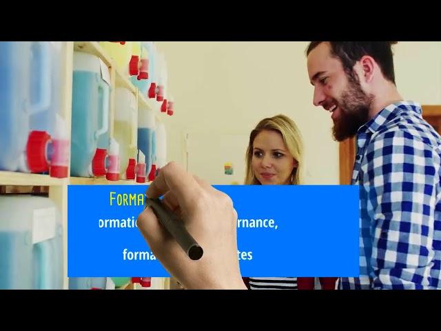 Formation Vente MFR Baigneux