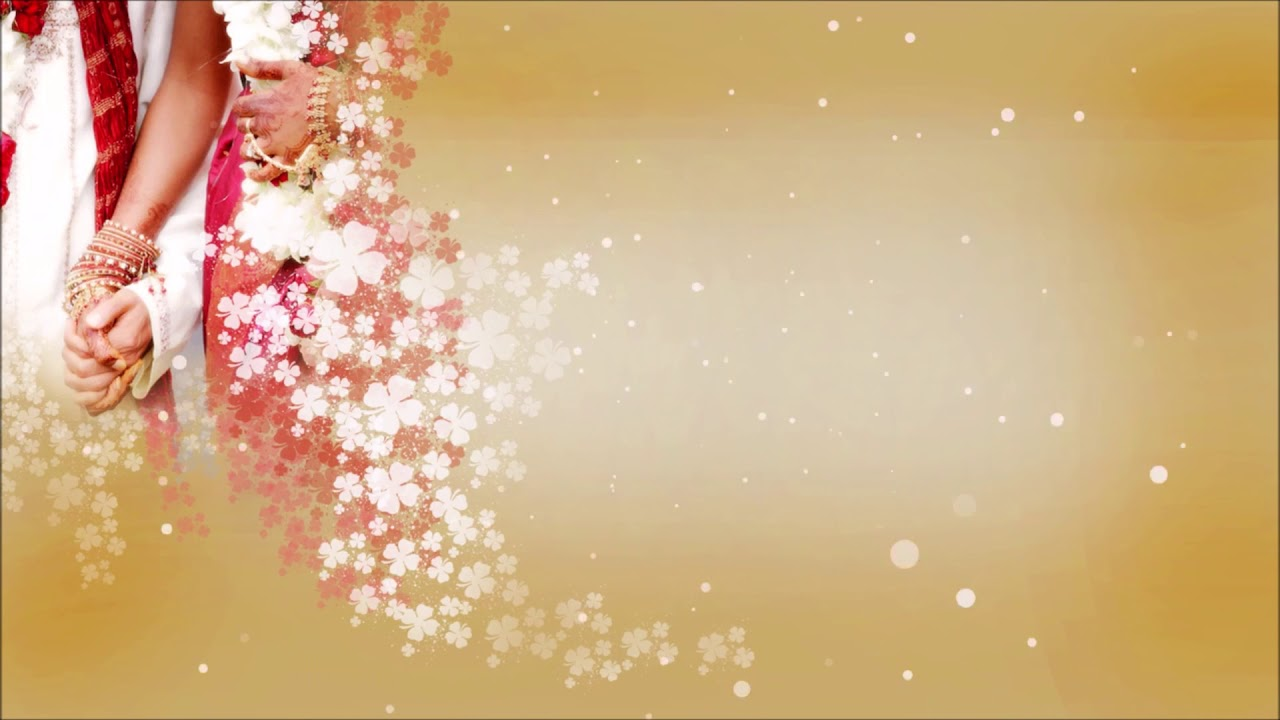 wedding background video animation HD Background Video Animation video AV8  for wedding projects slid