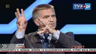 Jan Pospieszalski: Bliżej - Informatyzacja z paragrafem w tle