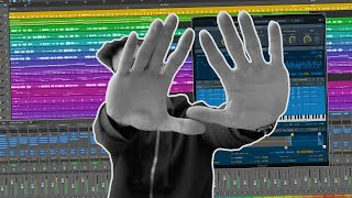10 Logic Pro X Shortcuts you NEED to know!