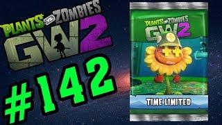 ✔️GÓI PACK XỊN GIÁ 60K - Plants Vs Zombies 2 3D - Hoa Quả Nổi Giận 2 3D Tập 142