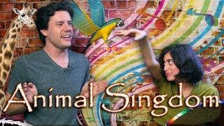 Animal Singdom   Super Amazing Project