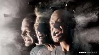 Noisia - Live Pirate Station Inferno 2014 - D´n´B set