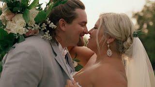 Hazelnut Farm Wedding | Louisville Wedding Video | Sydney and Corey