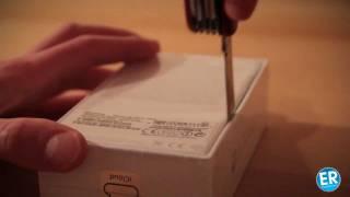 iPhone 4S 64GB Black Unboxing German(In diesem Video unboxe ich für euch das brandneue iPhone 4S. Das Review folgt demnächst. Twitter: http://twitter.com/#!/MyEpicReviews., 2011-12-09T17:51:13.000Z)