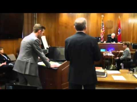 Erin Andrews Civil Trial Day 7 Part 3 03/03/16