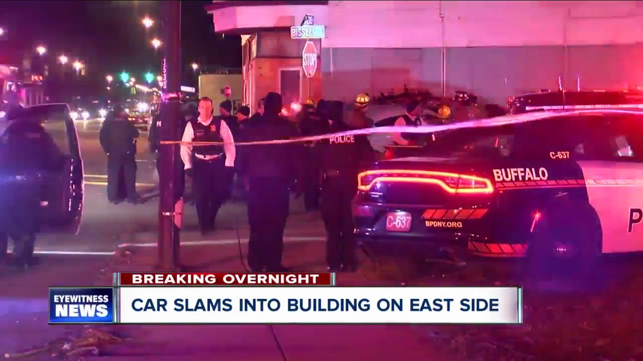 One dead, one hurt after overnight police chase