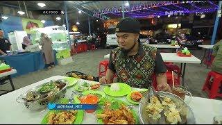 Kelezatan Super Super Lezat Seafood Bahari 52