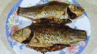Вкусные рецепты приготовления разной рыбы. Часть 8.