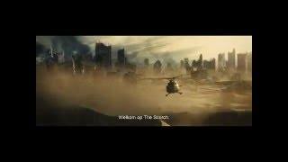 Maze Runner: The Scorch Trials | Trailer | 20th Century Fox