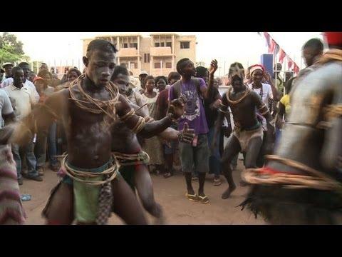 Guinée-Bissau : campagne électorale en musique