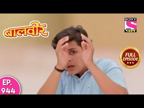 Baal Veer -  Full Episode 944 - 30th  April, 2018