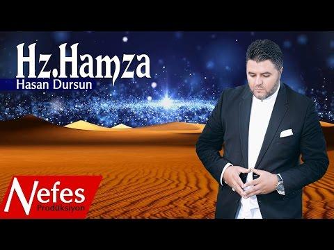 Hasan Dursun - Hz Hamza - 2017 Yeni Albüm
