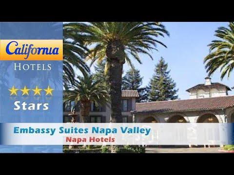 Embassy Suites Napa Valley, Napa Hotels - California