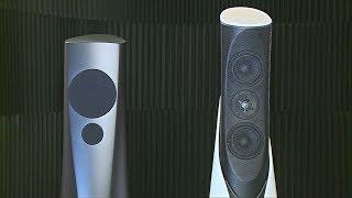 В поисках идеального звука: эстонская компания Estelon создаёт уникальные колонки (новости)