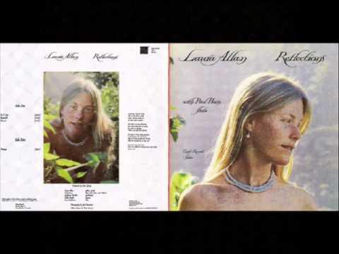 Laura Allan - As I Am