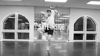 SAFE INSIDE | GUNNER JAMES CHOREO | INT/ADV CONTEMP | INMOTION PERFORMING ARTS STUDIO