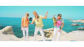 Смотреть клип Sunstroke Project - Set My Soul On