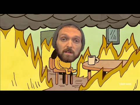 This Is Fine (Bros) - YouTube