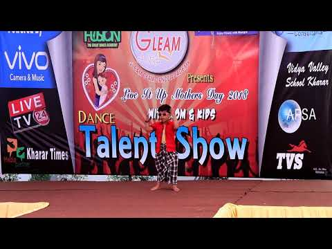Lungi Dance Dance Performance || Fusion
