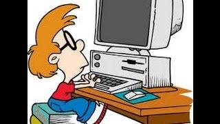 Безопасное использование компьютера. ОБЖ 9 класс.