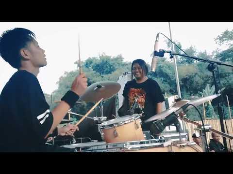 Drum Cam Berontak (Aftercoma Cover)