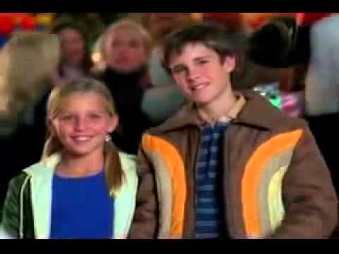 A boyfriend for christmas full movie part 1