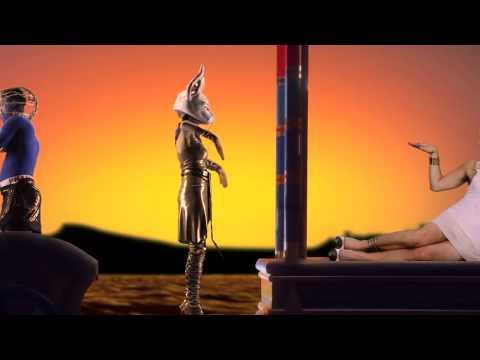 Katy Perry - Dark Horse ft. Juicy J - Official version HD
