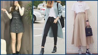 Latest Ideas For Korean outfit…