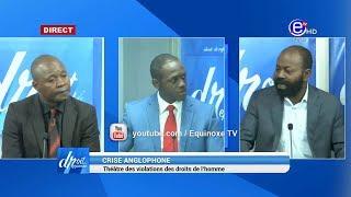 DROIT DE REPONSE (Crise Sociopolitique au Cameroun: Washington durcit le ton , Yaoundé s'en méfie)